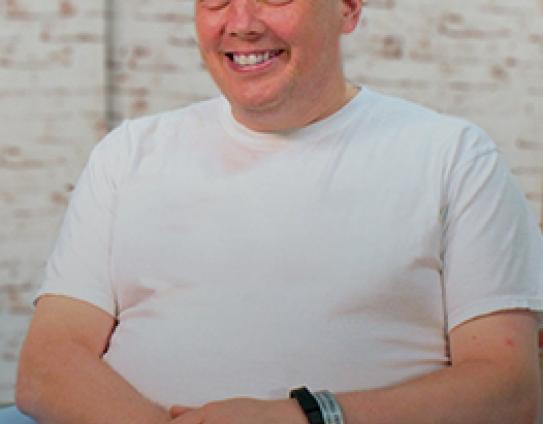 Simon Tuck