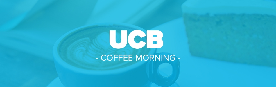 UCB Coffee Morning